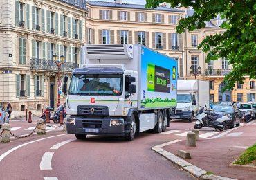 RENAULT TRUCKS розширює лінійку електровантажівок