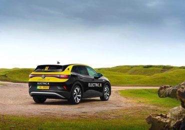 У лондонській приватній компанії таксі Addison Lee пообіцяли з 2023 року використовувати виключно електромобілі