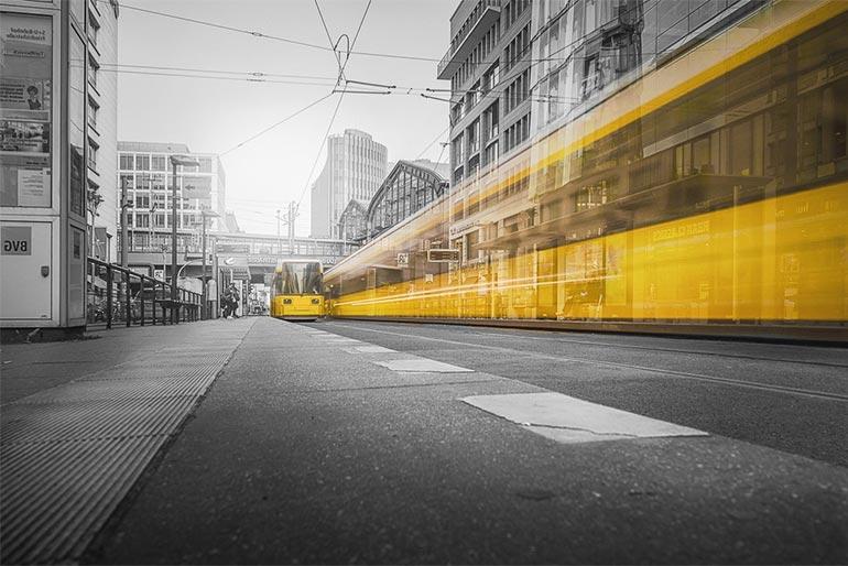 У ВЦ Nivki-Hall в Києві завершилася Міжнародна виставка техніки, технологій та рішень у сфері громадського транспорту й інфраструктури міста City Trans & Parking 2021