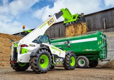 Британська компанія JCB оголосила про інвестиції в 100 мільйонів фунтів стерлінгів в проєкт з виробництва суперефективних водневих двигунів