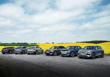 Із 2026 року Audi випускатиме на світовий ринок лише моделі із системами електроприводу